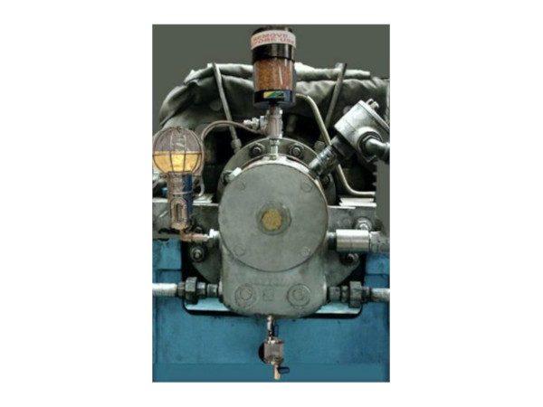boiler feed pomp kit