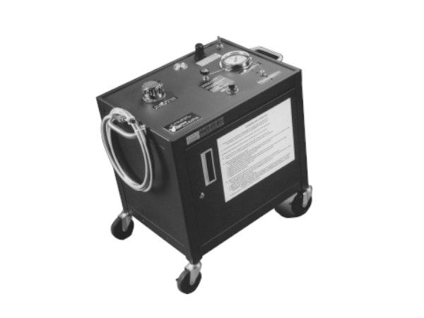 air driven hydraulic pump kits riverhawk photo