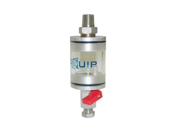 bearing oil sight glass ro quip photo