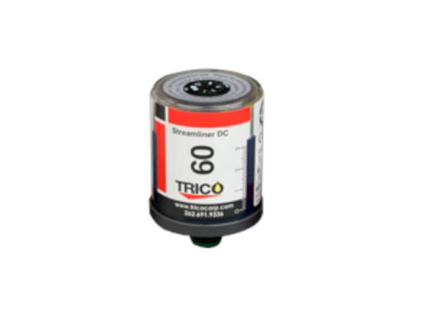 grease dispenser streamliner dc trico photo