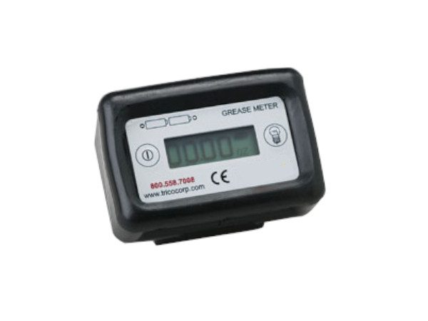 grease meter trico photo