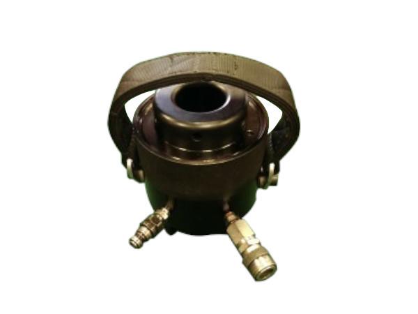 hydraulic bolt tensioner fl series riverhawk photo