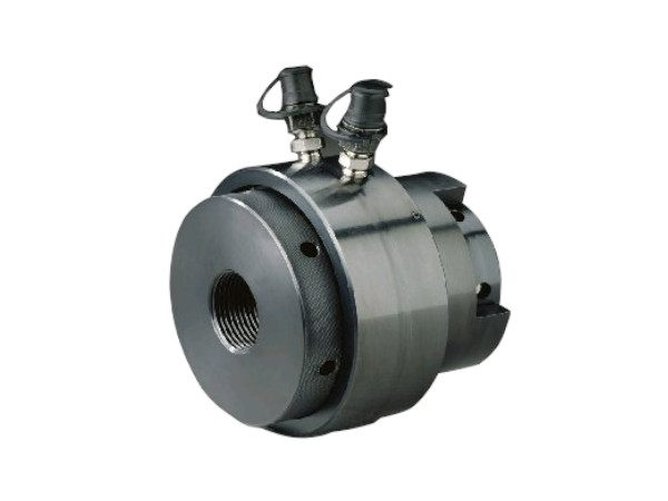 hydraulic external tensioners riverhawk photo