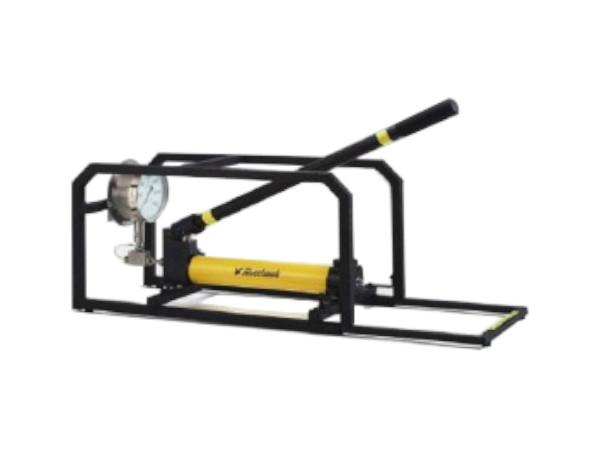 manual hydraulic pump kits riverhawk photo