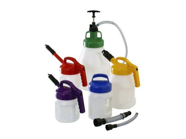 oil safe sample kit photo