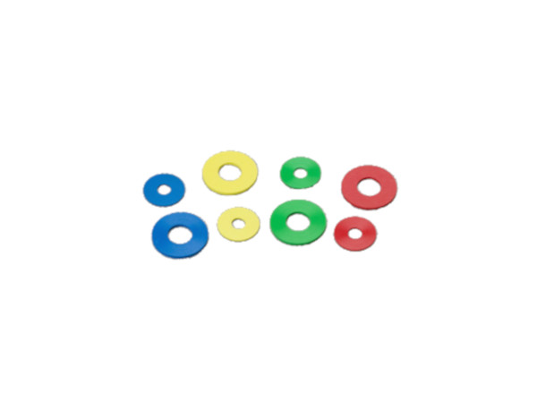 color coded grease fitting washers trico photo