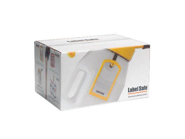label evaluation kit oilsafe photo