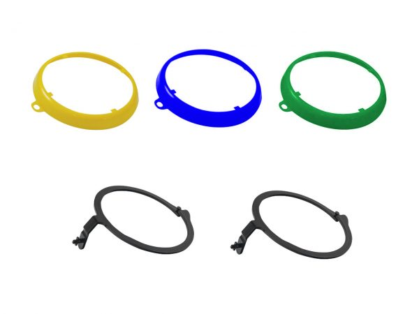 oil safe drum rings group photo