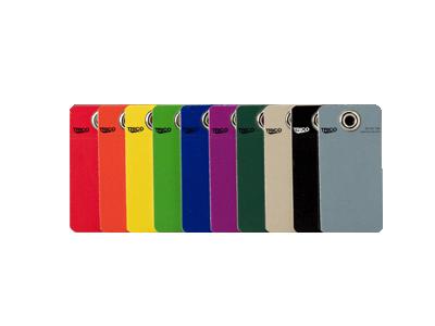 spectrum custom label colours trico photo