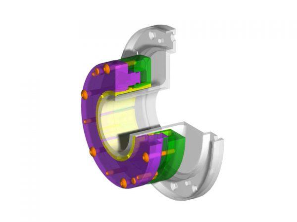 riverhawk htc hydraulic torque clamp on hub
